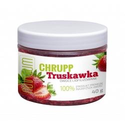 Truskawka Liofilizowana