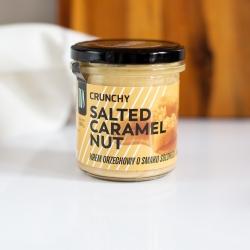 SALTED CARAMELNUT CRUNCHY