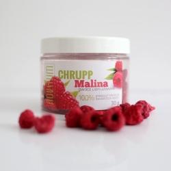 Malina Liofilizowana